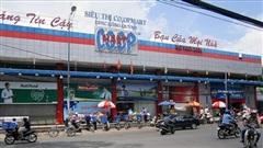 Sắp đóng cửa siêu thị Co.opmart đầu tiên tại Việt Nam