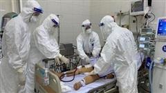 Trường hợp mắc COVID-19 thứ 32 tử vong là bệnh nhân 957