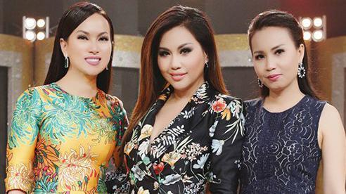 Cẩm Ly: 'Dù em gái tôi có là vợ tỷ phú Mỹ cũng không liên quan đến tôi'