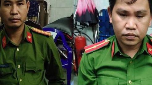 Nữ doanh nhân nhanh trí lật tẩy kẻ giả danh cảnh sát, nửa đêm đập cửa đòi bắt người