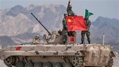 Báo Mỹ: Với xe tăng Type 15, Trung Quốc có thể gây chiến khắp châu Á như thế nào?
