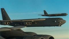 Mỹ giăng bẫy đưa phòng không Nga vào tròng: Bất ngờ vai trò của 'pháo đài bay' B-52
