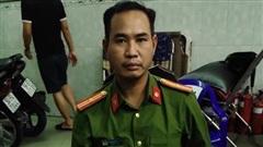 Vụ giả cảnh sát hình sự vào nhà dân đọc lệnh bắt người: Thông tin bất ngờ về công an 'dỏm' Trần Văn Sơn