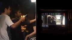 Tình yêu và tham vọng: Lộ clip Sơn ăn tát vì cưỡng hôn Linh, tình bạn với Minh có chính thức 'toang'?