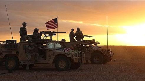 Chiến sự Syria: Căn cứ quân sự lớn nhất của Mỹ bị tấn công - Thế lực nào dám 'to gan'?