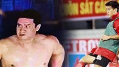 Chân dung cựu cầu thủ Nam Định bị truy nã vì trốn cách ly, vận chuyển ma tuý