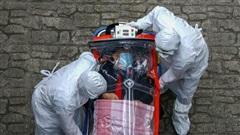 Hơn 6 triệu người nhiễm, nước Mỹ vừa trải qua một cột mốc đầy đau thương trong đại dịch Covid-19