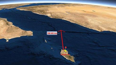 Khống chế Biển Đỏ, án ngữ Vịnh Aden: Israel sắp 'khóa chết' chiến lược Trung Đông của Iran