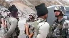 Hai ngày sau khi mời gọi Ấn Độ hòa dịu, Quân giải phóng Trung Quốc bất ngờ bị tố 'động thủ' giữa đêm