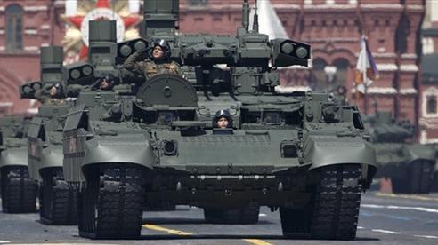 Khách hàng đặc biệt muốn mua 'Kẻ hủy diệt' Nga