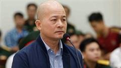Công ty của 'Út Trọc' làm giả chứng từ để trúng thầu dự án ngàn tỉ đồng cao tốc Trung Lương