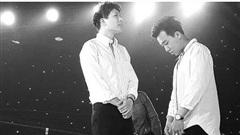 Trịnh Thăng Bình: 'Chuyện giữa tôi và Trấn Thành rất nhạy cảm'