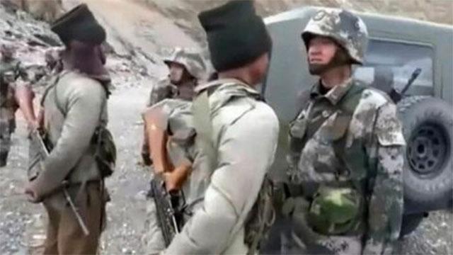 Telegraph: 500 binh sĩ TQ tấn công trong đêm, bị Ấn Độ 'phản đòn', chiếm ngược lại đồn quân sự
