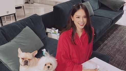 Không chỉ tham gia tiệc sinh nhật, Hà Tăng còn tặng món quà này cho Linh Rin