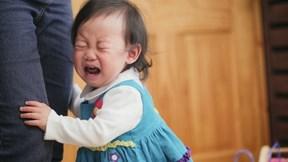 Bí kíp để trẻ ngày đầu đi học mẫu giáo không nước mắt