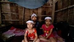 Xót thương 3 anh em mất cả cha lẫn mẹ trước ngày tựu trường