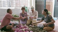 Quang Vinh tiết lộ những trải nghiệm 'lần đầu' ở Hà Nội dù đã bay đi bay về nơi này quá nhiều