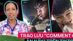 Khi Mukbang biến tướng trở thành trò 'câu like' đáng phẫn nộ trên TikTok: 'Anh ơi ăn thịt sống đi, em năn nỉ'
