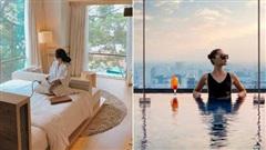 Hàng loạt khách sạn 5 sao sang chảnh nhất Sài Gòn đồng loạt giảm giá 'sốc' dịp Lễ 2/9, có nơi rẻ hơn một nửa so với ngày thường