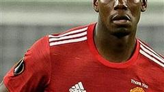Rộ tin Paul Pogba sẽ rời Old Trafford khi Man Utd chiêu mộ Van de Beek