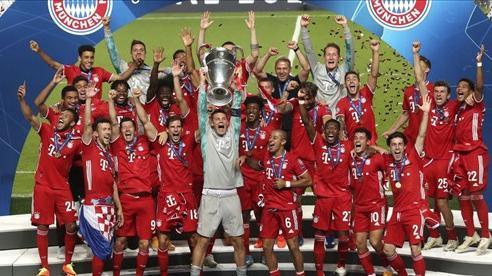 Bayern Munich và mùa giải 'lịch sử' 2019-2020