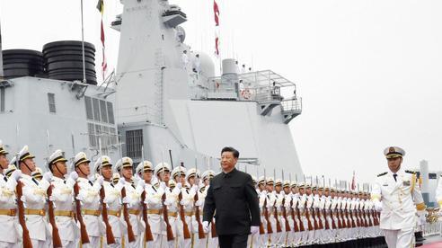 Lầu Năm Góc: 'Lời nguyền rủa' đối với Trung Quốc là sự thua kém lâu dài về mặt quân sự