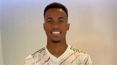 Arsenal chính thức chào đón tân binh Gabriel Magalhaes