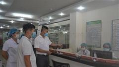 Kiểm tra các tiêu chí bệnh viện an toàn tại các cơ sở khám chữa bệnh