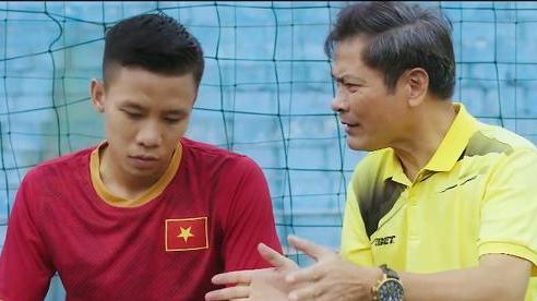 Thể thao nổi bật 3/9: Vụ Quế Ngọc Hải đóng quảng cáo vi phạm bản quyền hình ảnh ĐT Việt Nam; Phe Messi gặp khó