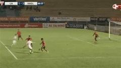 [Hồi ức] Ngăn HAGL ghi bàn theo cách khó tin, hậu vệ Việt Nam được fan quốc tế thán phục