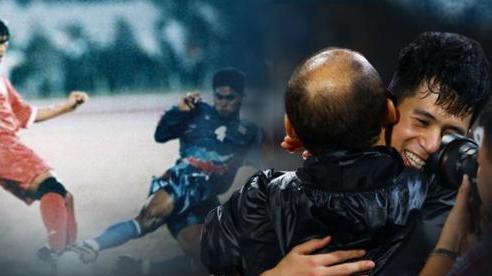 Đằng sau thảm cảnh của Đình Trọng, là 'cái dớp Mourinho' ngập tràn âu lo của thầy Park