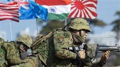 TASS: Kế hoạch dựng 'NATO ở Châu Á' của Mỹ và mưu đồ chuyển lửa Syria tới Trung Á của Thổ?