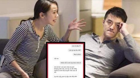 Bị vợ phàn nàn nhắn tin cụt lủn, đây là màn sửa sai của anh chồng khiến dân mạng cười ngất