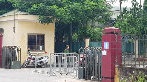 Hà Nội: Bình khí phát nổ 'rung trời' tại khu công nghiệp Phú Thị, ít nhất 3 người thương vong