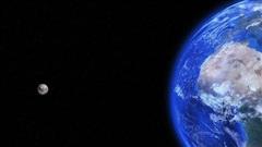 Phát hiện mới: Không có cả nước dạng lỏng và oxy, Mặt Trăng vẫn đang 'gỉ' do tác động của Trái Đất