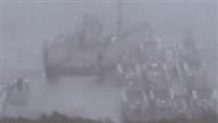 Tàu chiến, tàu ngầm Nga bị đâm loạn xạ trên biển: Điều gì đang xảy ra?