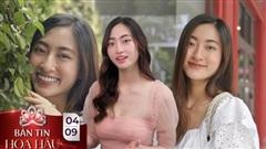 Lương Thùy Linh tự tin gia nhập đường đua hoa hậu làm Vlog cùng đàn chị Minh Tú - H'Hen Niê
