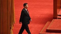 Chiến lược mới của ông Tập Cận Bình: Trung Quốc vượt Mỹ, thẳng tiến tới 'điều không thể ngăn cản'?