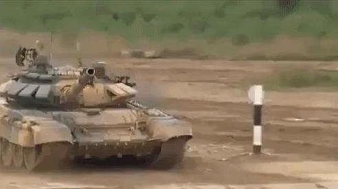 Đại tá Nguyễn Khắc Nguyệt: Việt Nam thi chung kết Tank Biathlon 2020 bằng trái tim nóng và cái đầu lạnh