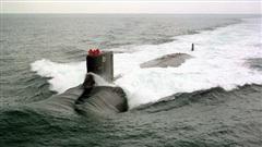 Mỹ tin tàu ngầm USS Seawolf không có đối thủ