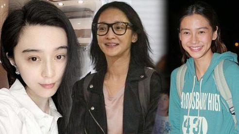 Mặt mộc của dàn mỹ nhân Hoa ngữ: Châu Tấn, Angela Baby gây shock với nhan sắc thật, Phạm Băng Băng, Nhiệt Ba vẫn đẹp bất chấp