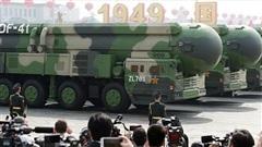 Lầu Năm Góc đánh giá sai vũ khí hạt nhân Trung Quốc?