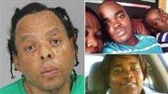 Người đàn ông xả súng giết cả nhà vì vợ và con trai 'quá ồn ào'
