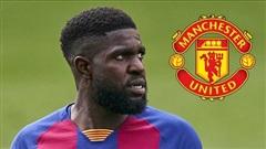 MU lấy Umtiti, Chelsea muốn Romero