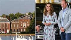 Ngày kinh hoàng của hoàng tộc: Phát hiện thi thể trong hồ nước ngay trước cung điện của vợ chồng Hoàng tử William và Công nương Kate