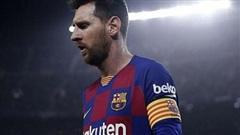 Messi ở lại Barca, nhưng cả 2 đều tổn thương sâu sắc và mối tình gần 20 năm đã kết thúc