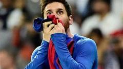 Hơn 60% khán giả bất bình khi Messi ở lại Barca