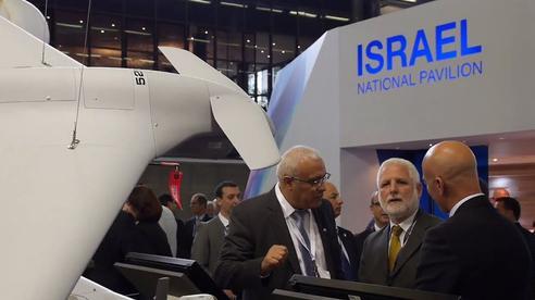 Israel 'giội gáo nước lạnh' vào Trung Quốc: Chỉ bán vũ khí đặc biệt cho Ấn Độ