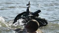 Cận cảnh màn trình diễn các trinh sát quân sự tại Army Games 2020