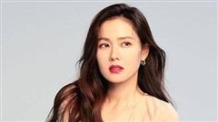 Son Ye Jin chứng minh nhan sắc thật cũng đạt chuẩn 'visual' không kém gì ảnh đã qua chỉnh sửa